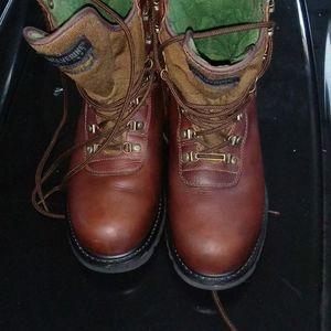 Wolverine Gor Tex Boots